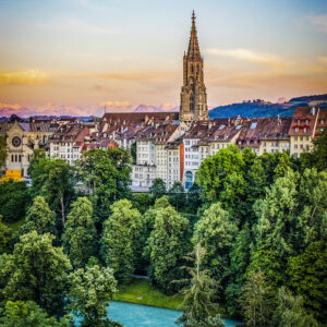 Bern - Highlights