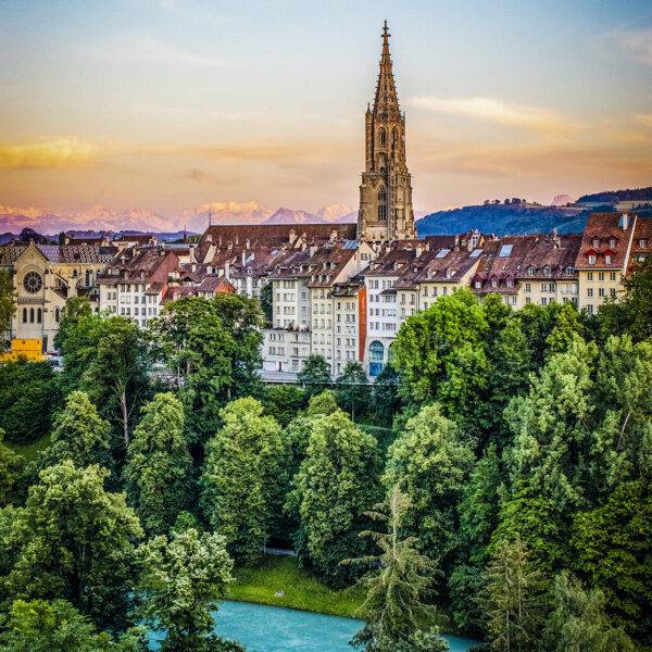 Bern - Highlights