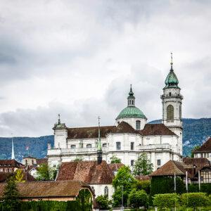 Solothurn Titelbild