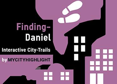 Finding-Daniel Logo